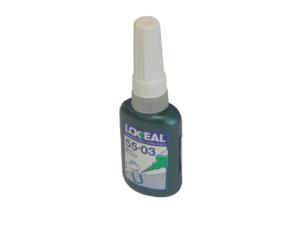 Adhesives, sealants LOXEAL