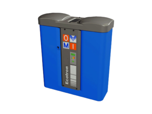 ECOTRON - Separátory olej-voda